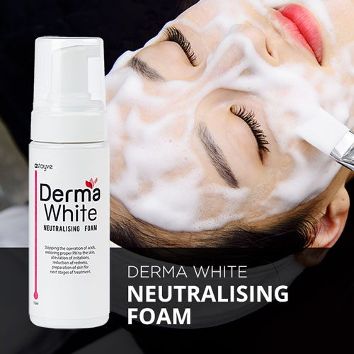 Stayve Dermawhite foam buy