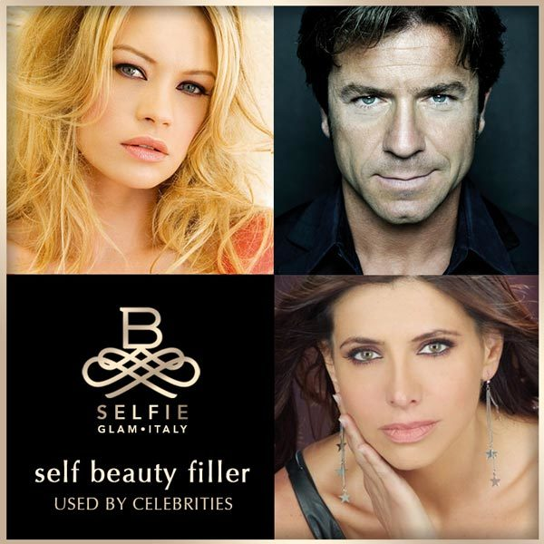 B-selfie self beauty fillers buy
