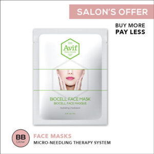 Avif Biocell Face Hydrating