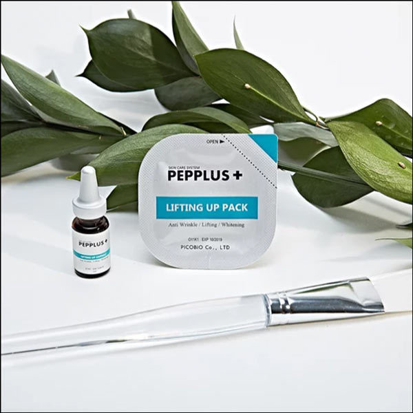 PicoBio PEPPLUS+ Special Skin Care Lifting Program