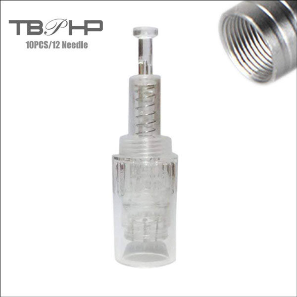 Mesotherapy Needle for DermaPen - 37 Pin Micro Needle Cartridge