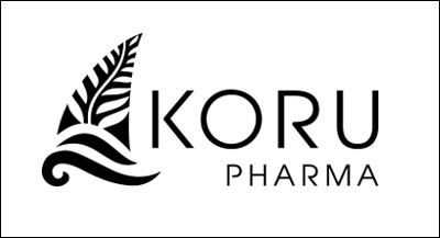 buy koru pharma products for professionals UK