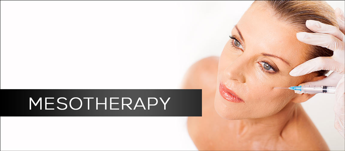 mesotherapy products for professionals UK
