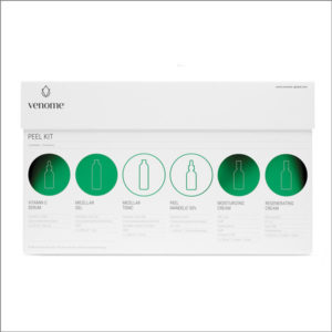 venome peel kit