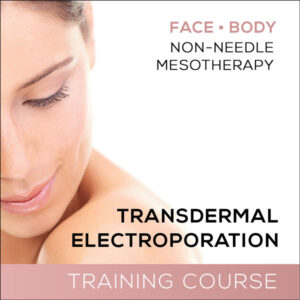 transdermal eloctroporation course