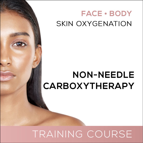 Carboxytherapy for Skin Oxygenation Course