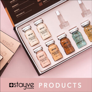 Customized Stayve Products Set