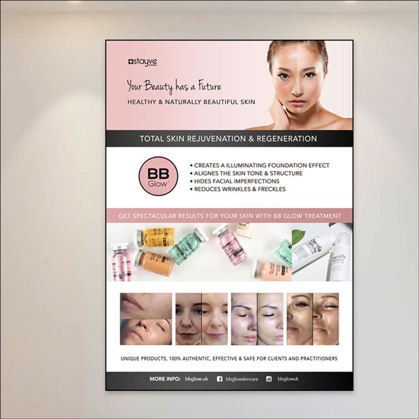 stayve products poster