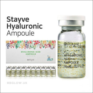 Stayve Hyaluronic Acid Ampoule