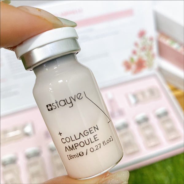 Stayve collagen ampoule buy one