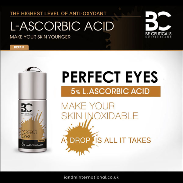 be ceuticals perfect eyes