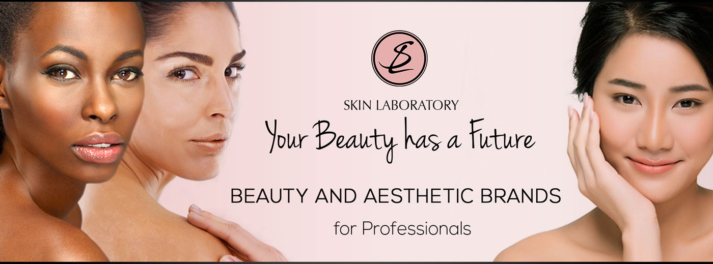 Beauty Aesthetic skincare for professional treatment buy
